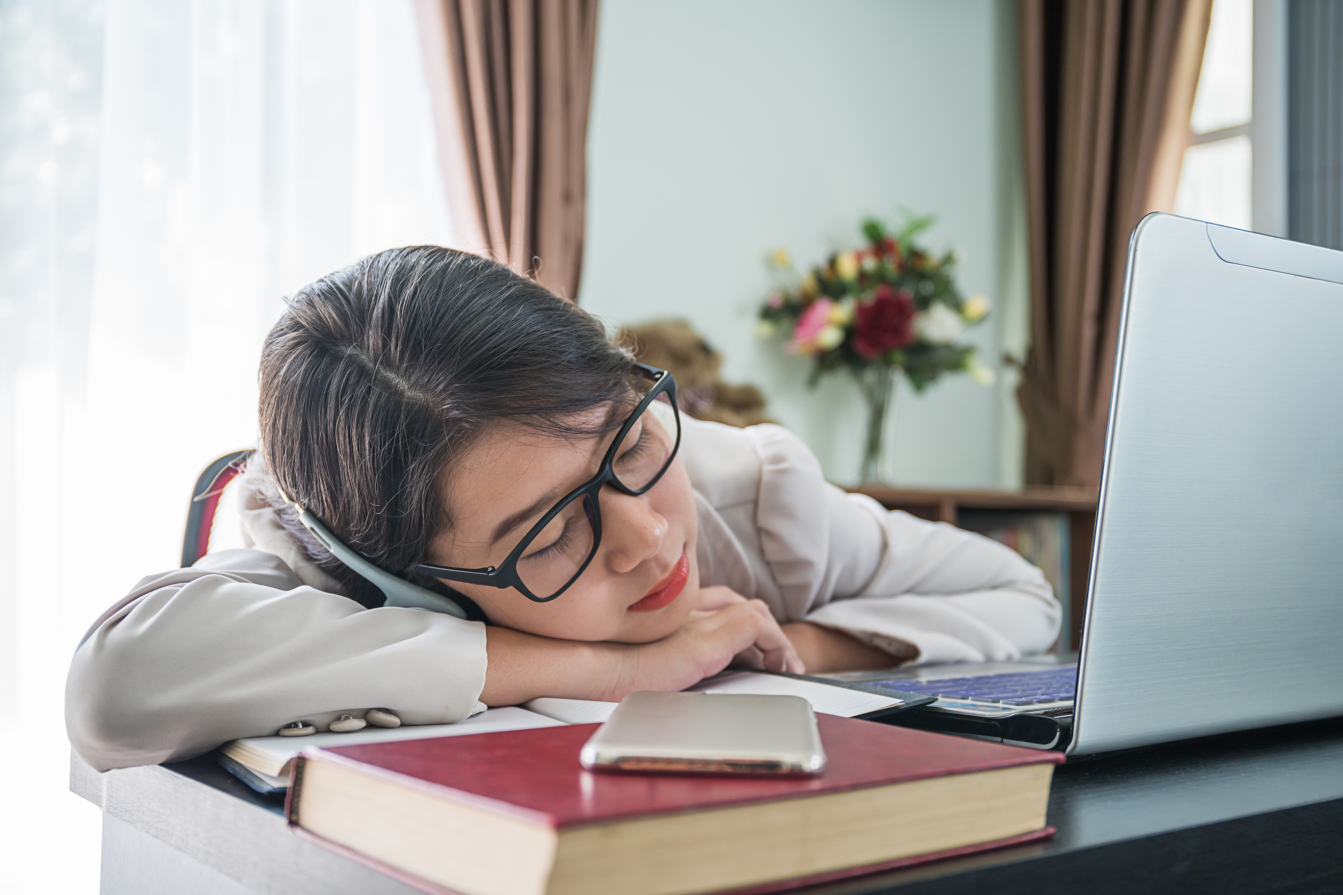 Ανεπαρκής ύπνος