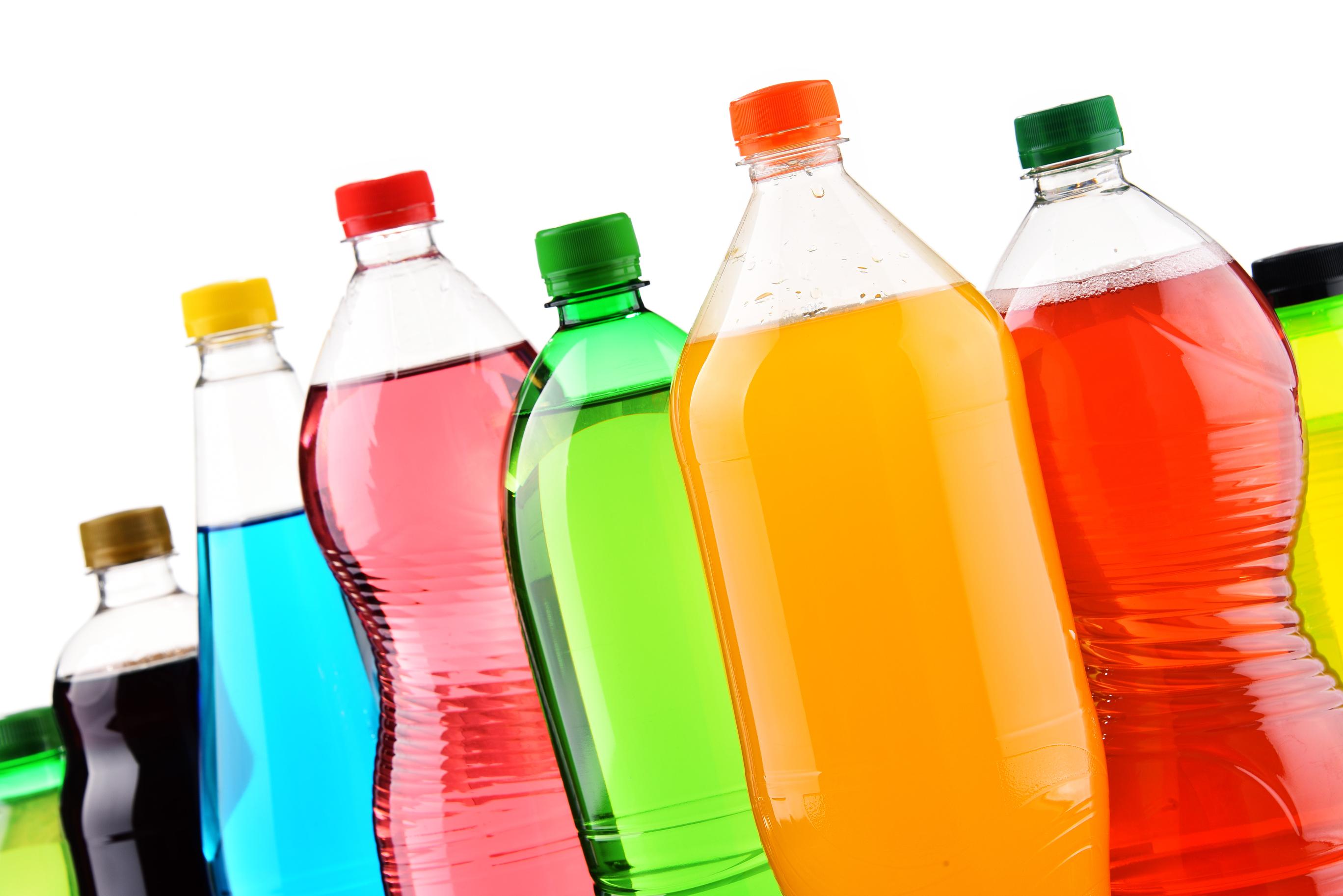 Αναψυκτικά που περιέχουν ζάχαρη