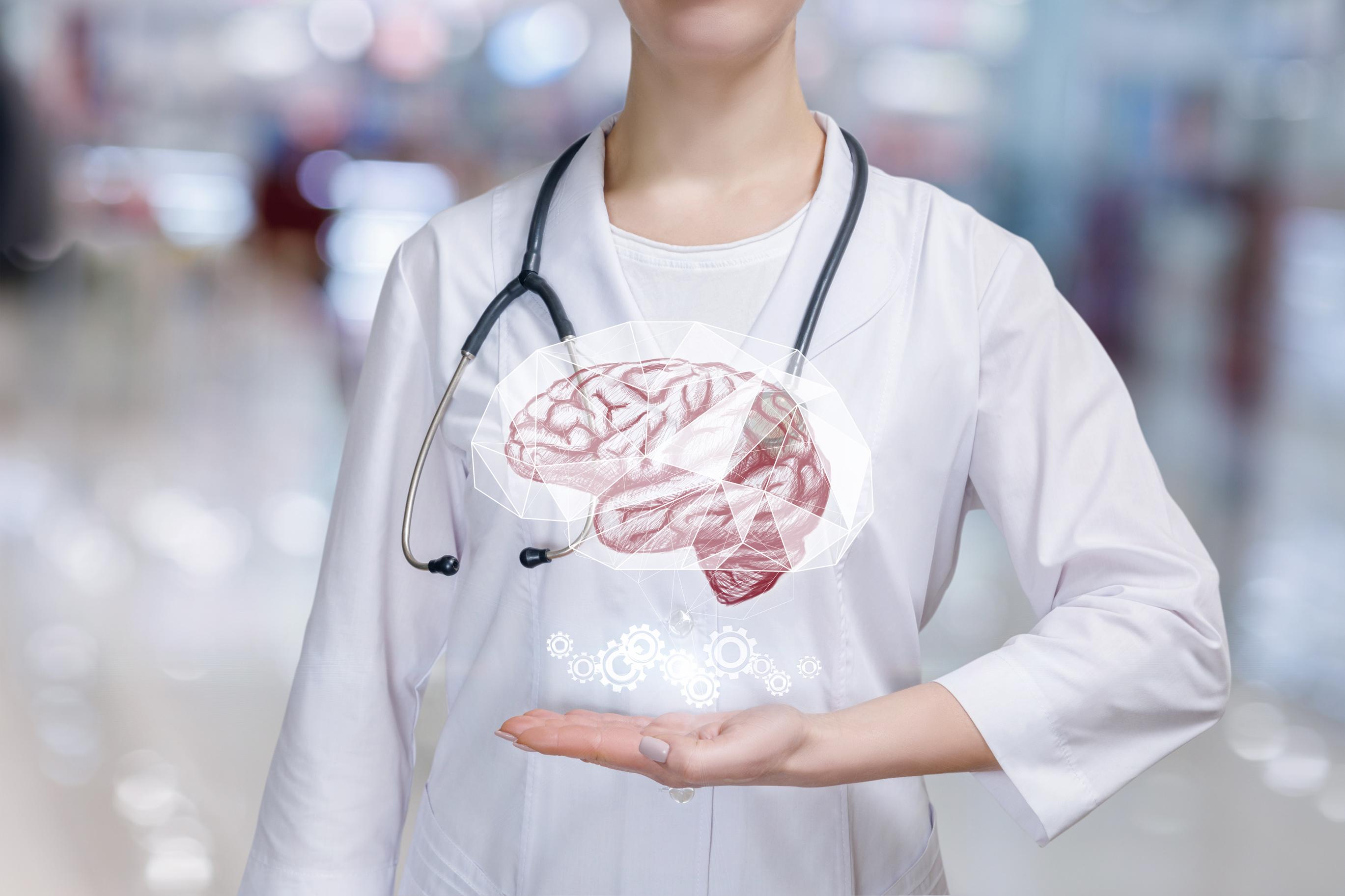Γνωστική λειτουργία του εγκεφάλου