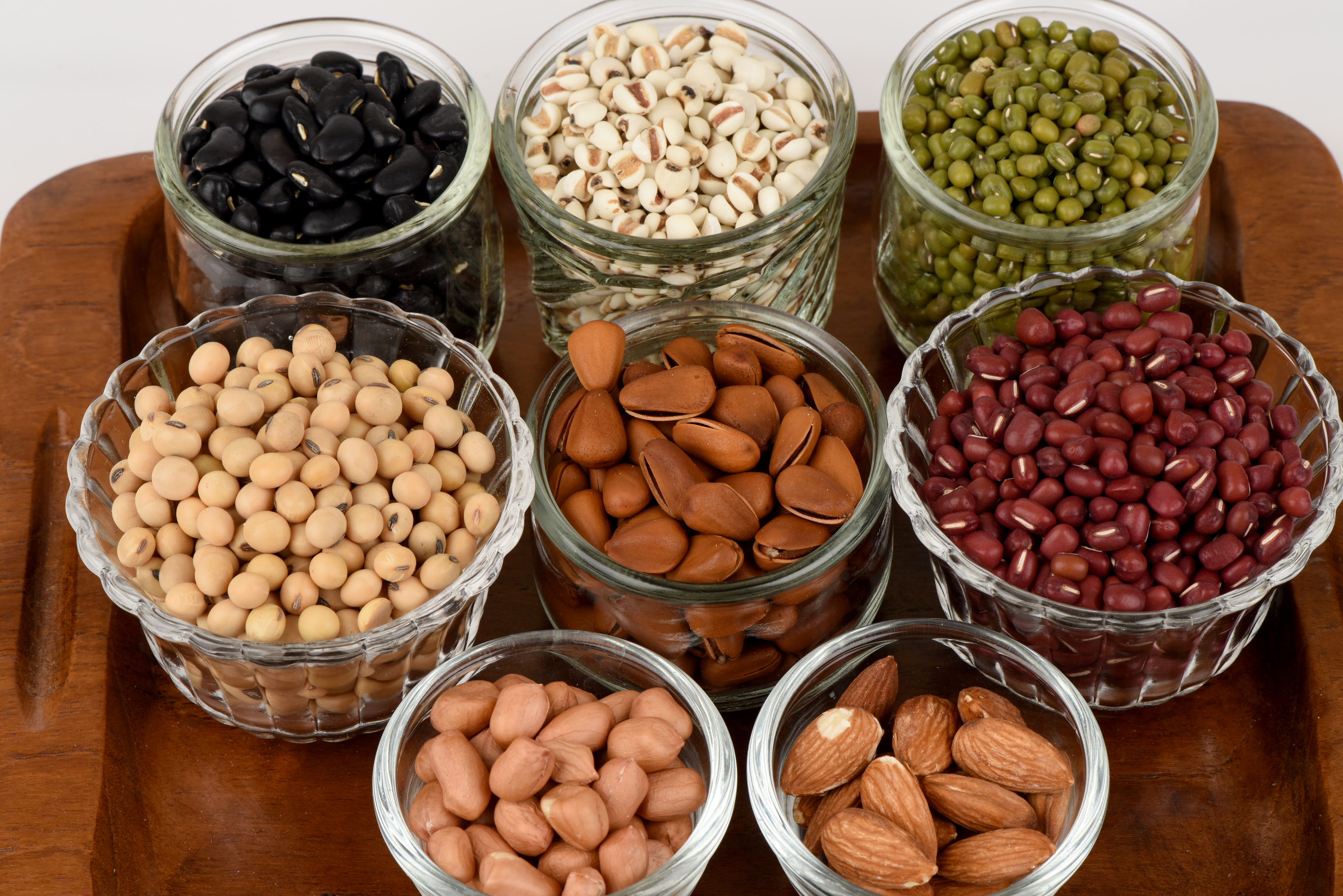 Πλούσιες τροφές σε πρωτεϊνη