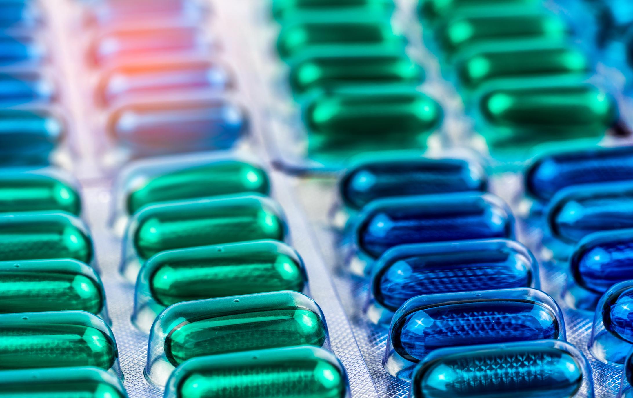 Μη στεροειδή αντιφλεγμονώδη φάρμακα