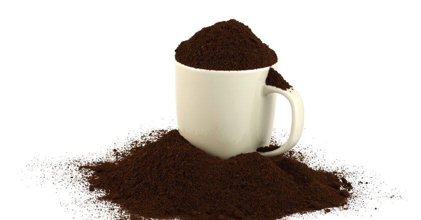 Coffee overdose