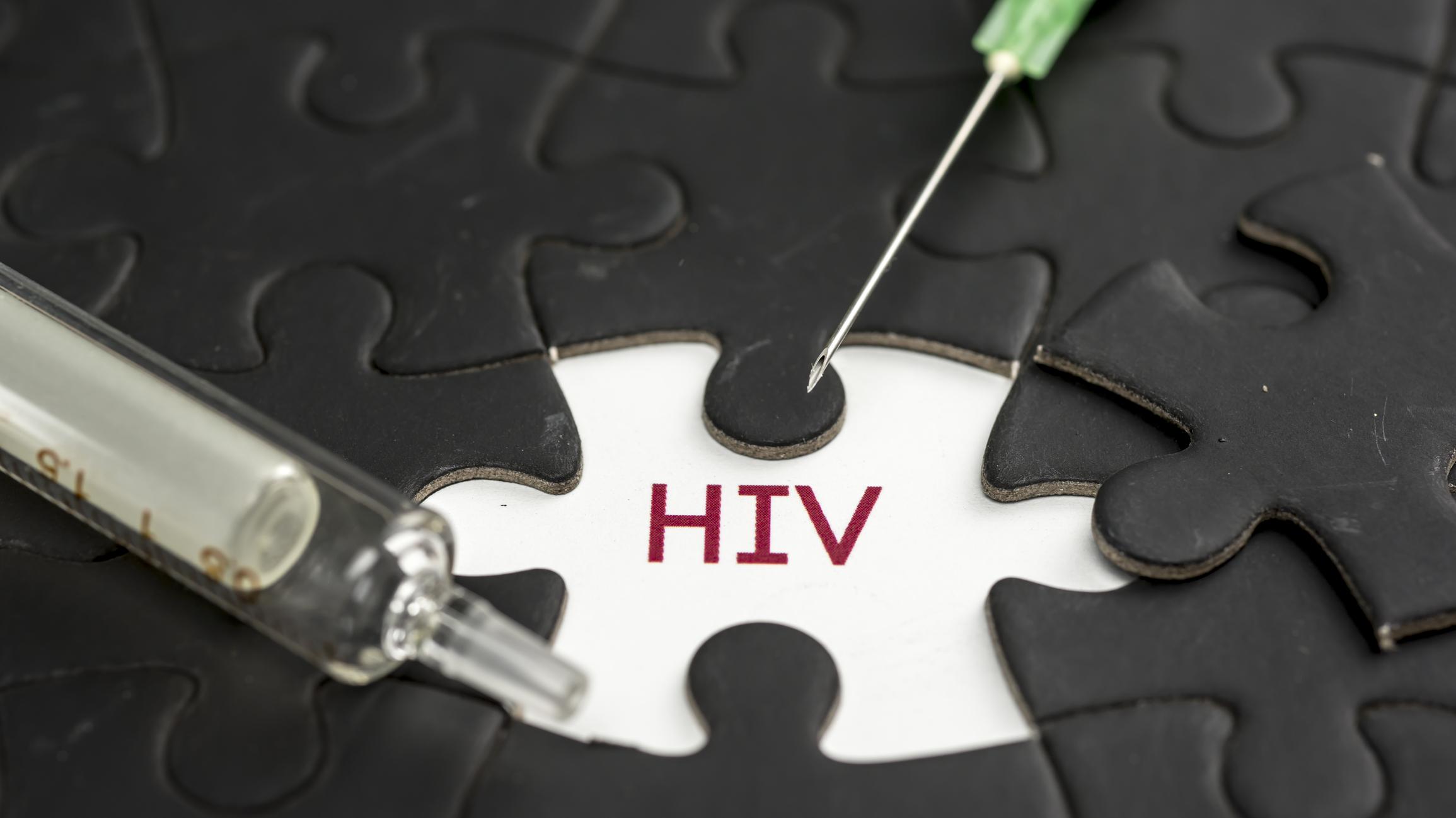 οξεία HIV λοίμωξη
