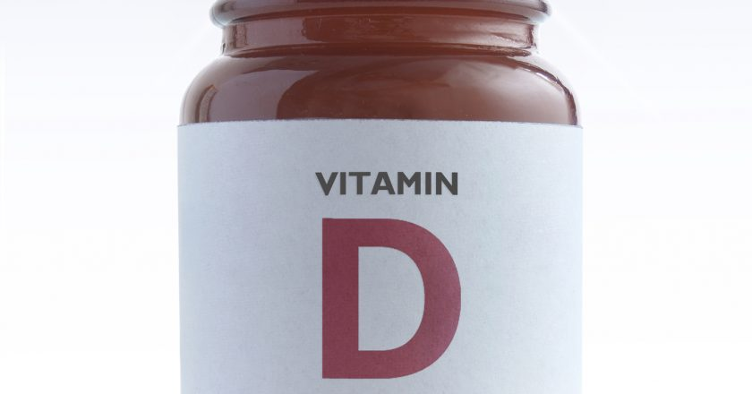 Vitamin D foods | © Charlieaja | Dreamstime Stock Photos