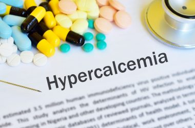 Drugs for hypercalcemia treatment
