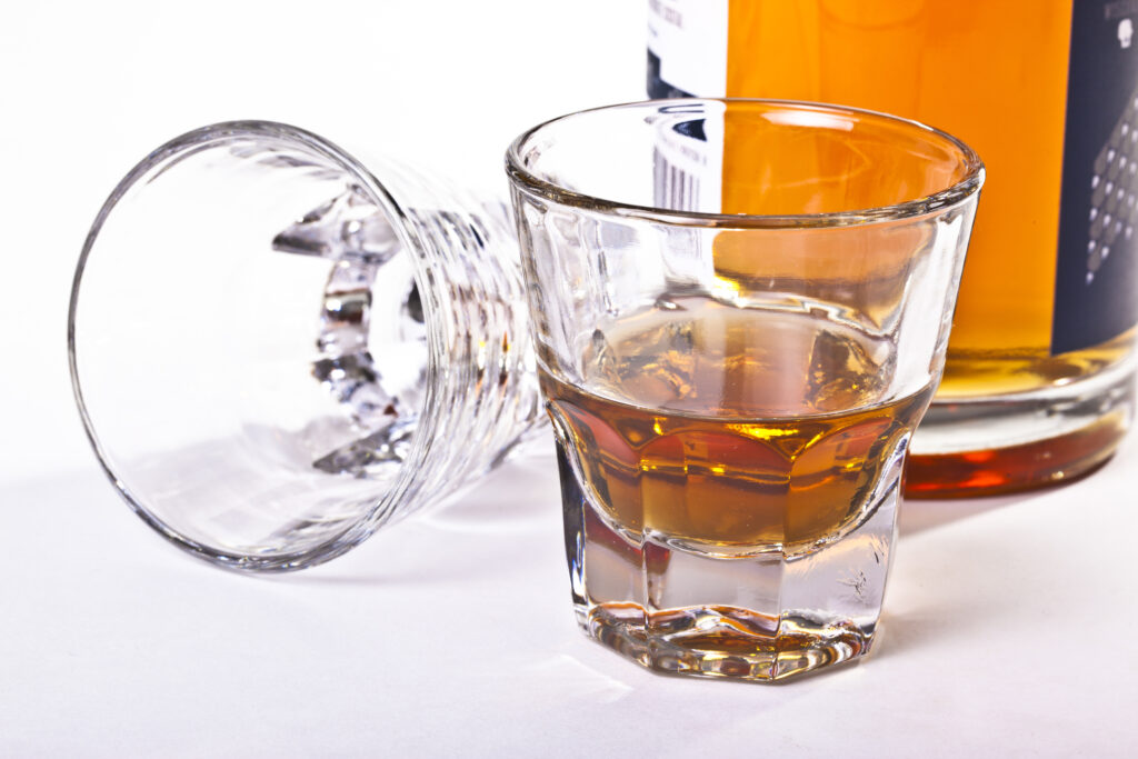 Alcohol | © Christophe Avril | Dreamstime Stock Photos