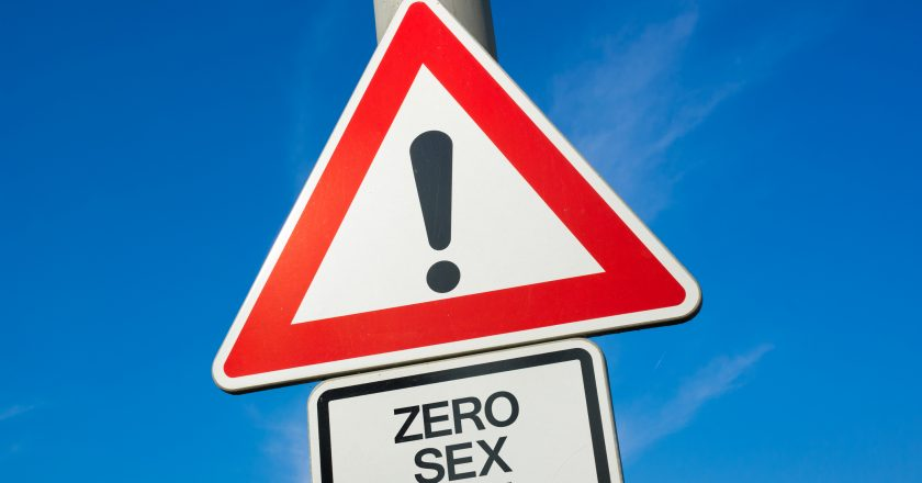Zero sex life | © M-sur | Dreamstime Stock Photos