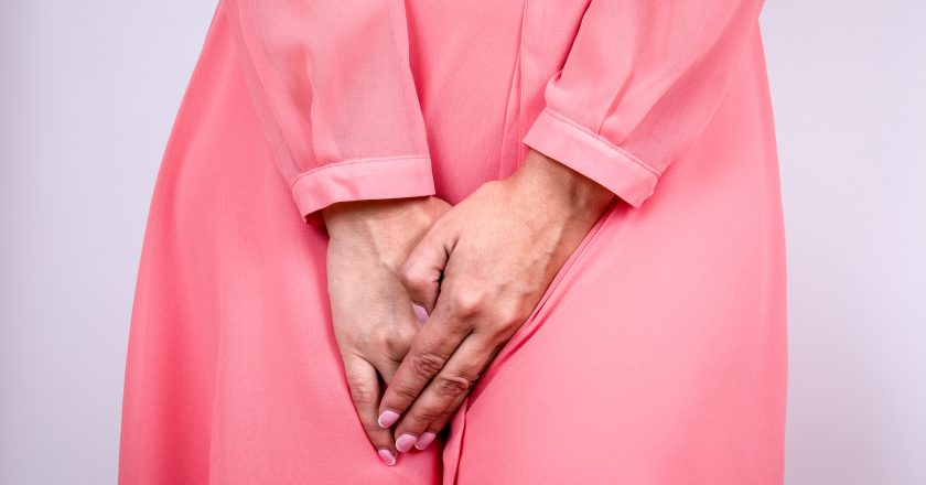 Gynecologic problems, urinary incontinence, female health