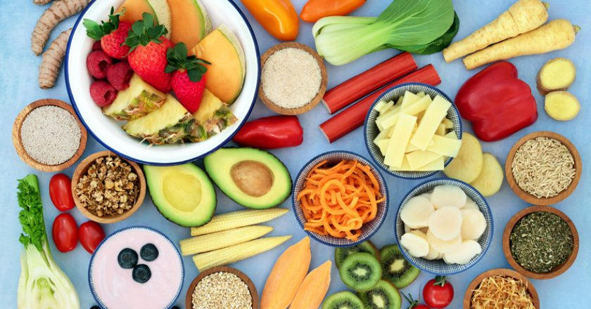 Super Food for Irritable Bowel Syndrome   © Marilyn Barbone   Dreamstime Stock Photos