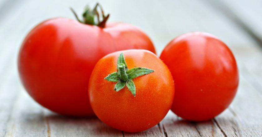 Cherry Tomatoes   © Danelle Mccollum   Dreamstime Stock Photos