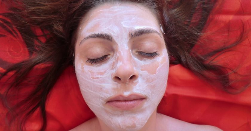 Homemade facial masks Beauty, Spa Treatment, Make-up |