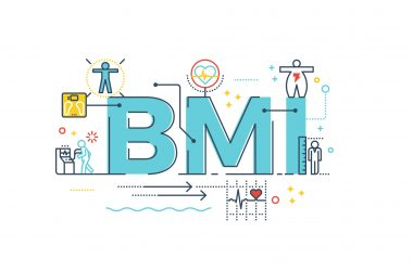 BMI : Body Mass Index word