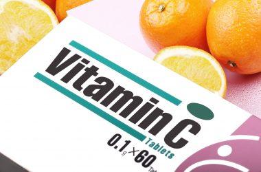 Vitamin C |  |