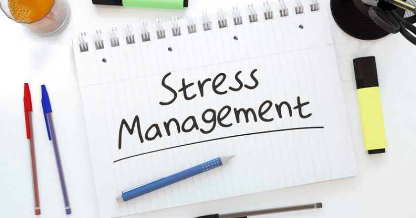 Stress Management | © Mathias Rosenthal | Dreamstime Stock Photos