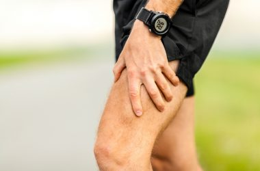 Physical injury, runner muscle pain | © Błażej Łyjak | Dreamstime Stock Photos