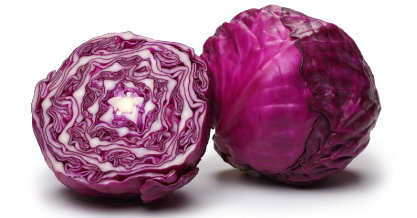 Red cabbage | © Nevinates | Dreamstime Stock Photos