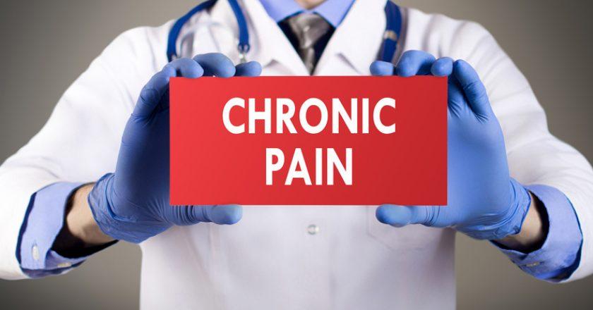 Chronic pain | © Natal'ya Buzuevskaya | Dreamstime Stock Photos