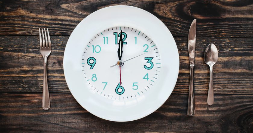 Intermittent Fasting Concept | © Stephaniefrey | Dreamstime Stock Photos