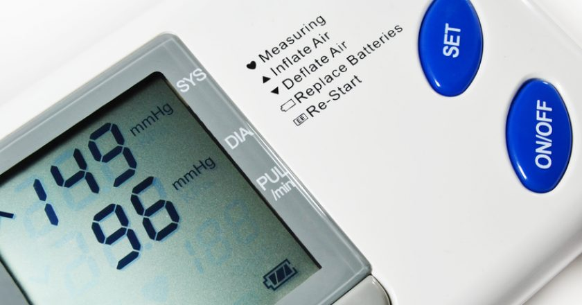 Hypertension phase 1 | © Jfanchin | Dreamstime Stock Photos