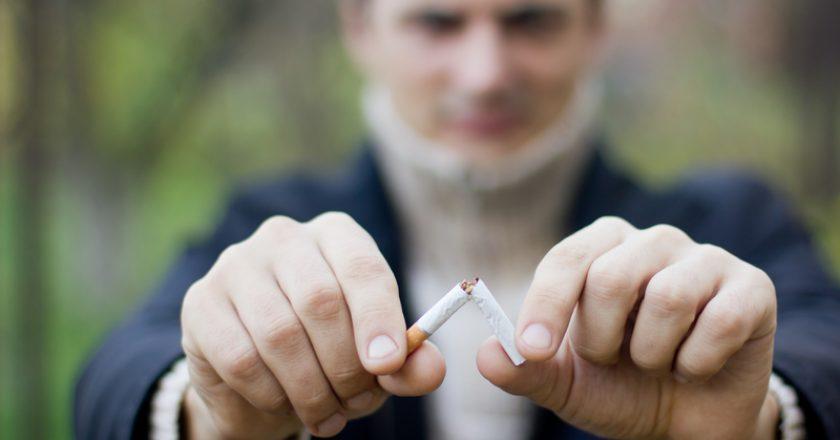 Stop smoking | © 0635925410m | Dreamstime Stock Photos