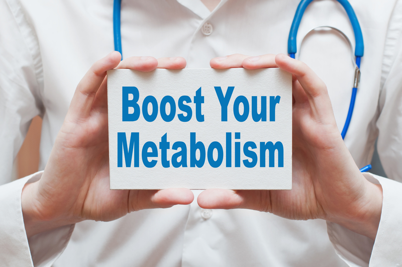 Boost Your Metabolism | © Burtsevsergey | Dreamstime Stock Photos