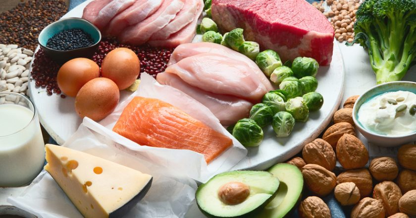Best High Protein Foods |