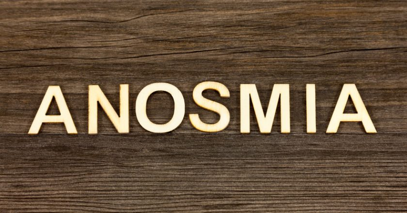 Anosmia - Medical term for the loss of sense of smell |