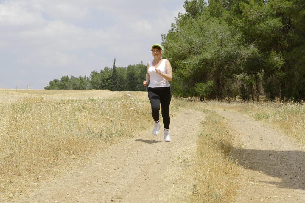 Run |