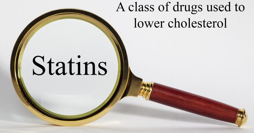 Statins Concept and Definition |
