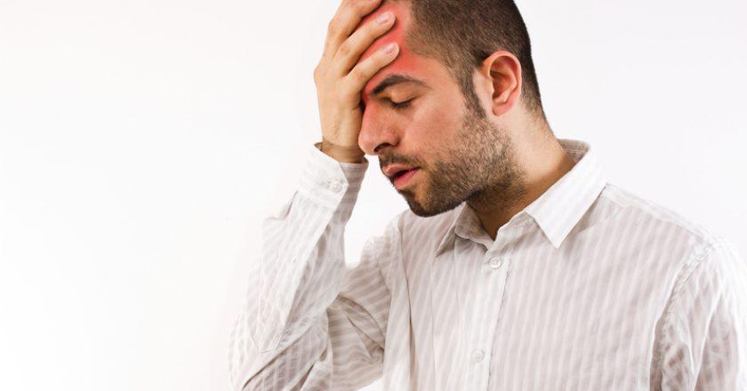 Headache at Work | © Sebastiang | Dreamstime Stock Photos