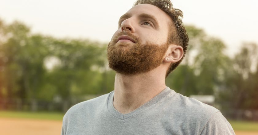 Bearded Man | © Ezumeimages | Dreamstime Stock Photos
